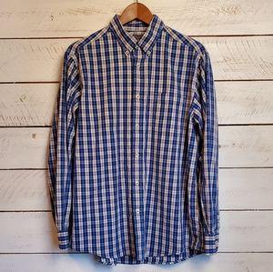Roundtree & Yorke trim fit shirt